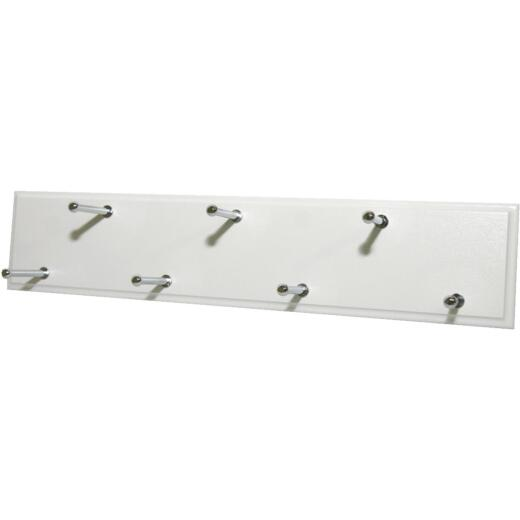 Easy Track Sliding Belt Rack