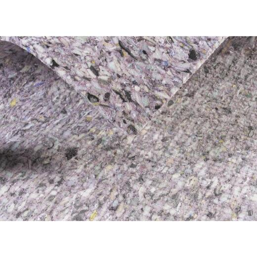 Shaw Ruby 1/2 In. Thick 8 Lb. Density Standard Carpet Pad
