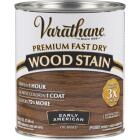 Varathane Fast Dry Early American Urethane Modified Alkyd Interior Wood Stain, 1 Qt. Image 1