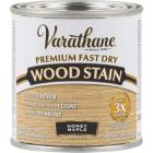 Varathane Fast Dry Honey Maple Urethane Modified Alkyd Interior Wood Stain, 1/2 Pt. Image 1